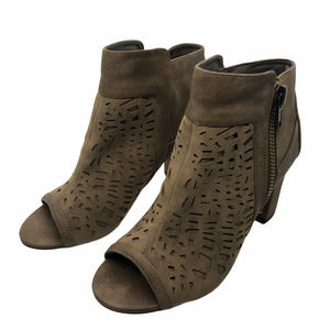 Michael Antonio Grell Ankle Bootie -6.5 - Brown